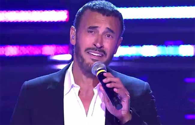 اغاني القيصر كاظم الساهر في برنامج ستار اكاديمي ٢٠١٤
