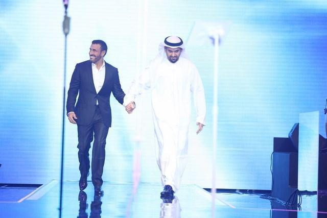 احجز تذكرتك لحفلة القيصر – صيف دبي ٢٠١٥