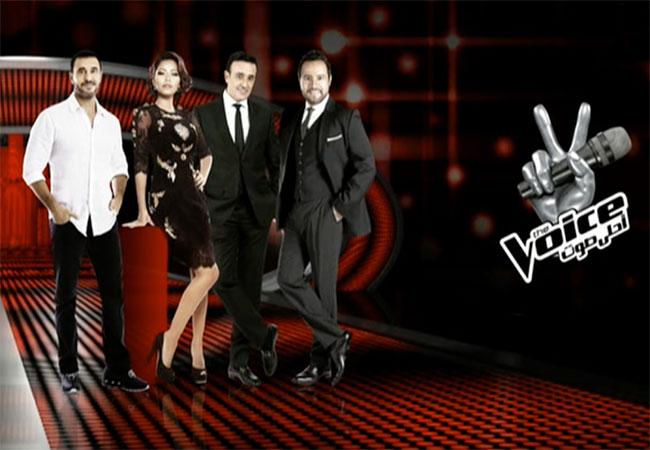 The Voice 3 مشاركات فريق كاظم الساهر ٢٠١٥