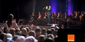 كاظم الساهر يبهر جمهوره في حفلين بالأردن